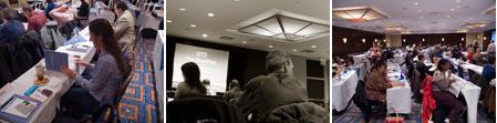 GTD Seminar Droplet