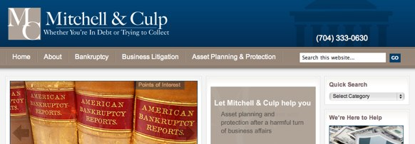 Mitchell & Culp