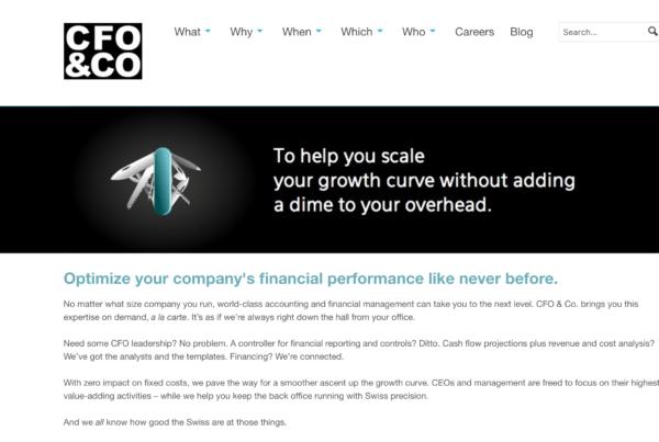 CFO & Co.